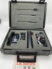 New listing Tri-Tronics Model A1-80 Lr Series Remote Dog Training Shock Collar Kit Untested