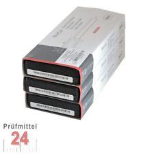 3x Digital Messschieber Schieblehre 150 mm Mahr MarCal 16 ER 4103010 rund