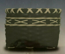 Basket Weaving Pattern Harvey by Debbie Hurd