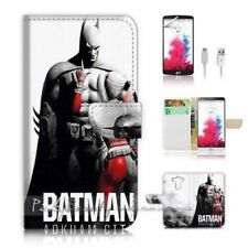 Batman Mobile Phone Cases, Covers & Skins for LG