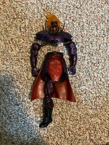 Marvel Legends BAF Dormammu Pieces Lot-Each sold separately-Great Condition