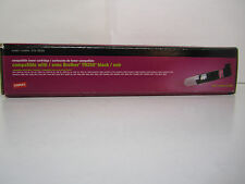 Staples Laser Cartridge Compatible with Brother TN250 Black-New