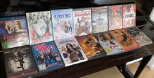 DVD & Blu-ray Sammlung MUSIK & TANZ FILME *** 14 Filme