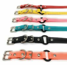 "3/4"" Biothane E Collar Bungee Dog Replacement Strap"
