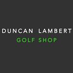 Duncan Lambert Golf Store