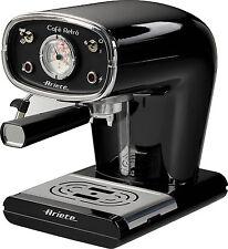 Macchina da caffe' espresso Ariete Cafe' Retro caffè cappuccino 1388 - Rotex