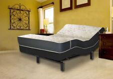 Queen Size HighLine Sleep Affluence Mattress Leggett & Platt Prodigy Adjustable