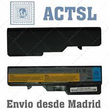 BATERIA para Lenovo IdeaPad Z470G 475 Z560 Li-ion 10,8v 6 CELDAS BT41