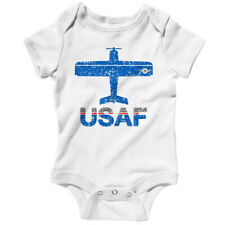 Return to Cali One Piece California Baby LAX Infant Creeper Romper NB to 24M