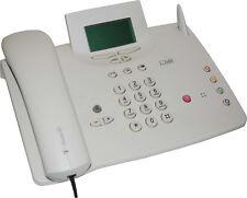 Telekom T-Sinus 45p Rnis Filaire Téléphone Anmeldebar TK Usine 720