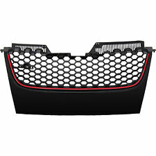 Sportgrill Grill Kühlergrill VW Golf 5 03-09 GTI Look Optik Wabendesign