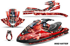 Jet Ski Graphic Kit Decal Wrap For Yamaha Wave Runner FX140 2002-2005 HATTER S R