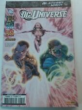 DC,UNIVERSE,60,occ,janvier 2011,green lantern,blackest night
