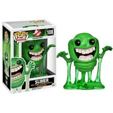Ghostbusters Movie Slimer 108 Funko Pop! Vinyl Figure