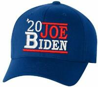 Joe Biden 2020 President of the United States in Embroidered Flex Fit Hat