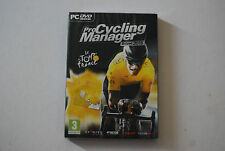 Focus Home Interactive jeux PC Pro Cycling Manager 15 le Tour de France