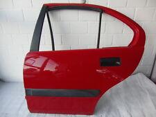 Tür hinten links Rover 25 Streetwise MG ZR rot 5türer