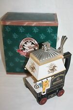 """BUDWEISER BEER 1998 MEMBERS ONLY """"EARLY DELIVERY DAYS"""" CB8 ANHEUSR-BUSCH MIB"""