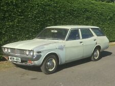 1978 TOYOTA CORONA Mk 2 ESTATE BARN FIND