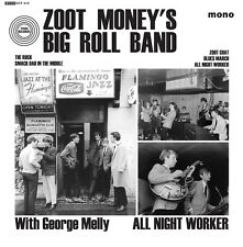Zoot Money's Big Roll Band - All Night Worker  RSD  2018 NEW EP