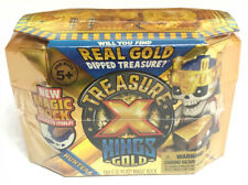 New Sealed Treasure X Kings Gold Hunters 10 Levels Of Adventure 🔥🔥🔥