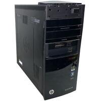 HP Pavillon HPE H8-1210 AMD FX-6100 3.30Ghz 10GB 1.5TB Win 10 FirePro FireGL V