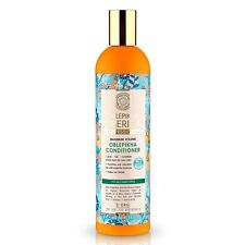 Natura Siberica Professional Oblepikha Conditioner for All Hair Types 400ml