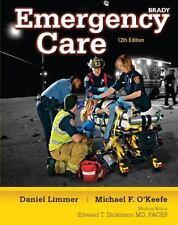 Emergency Care, Hardcover Edition by Bob Murray, Michael F. O'Keefe, J. David...