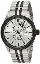 Invicta 24804 Character Collection Men's 43mm Two-Tone Steel Watch