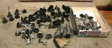 Lord of the Rings LOTR Games Workshop Fellowship Strategy Game Miniatures Lot