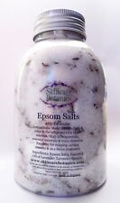 All Natural Epsom Salts with Lavender - relax, muscle ease & detox