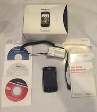 BlackBerry Storm 9530 - 8GB - Black (Verizon) Smartphone Global Cell Phone
