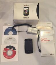 BlackBerry Storm 9530 - 8GB - Black (Verizon) Smartphone Global Cell Phone