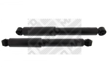 Stoßdämpfer MAPCO 20886/2 hinten für VW