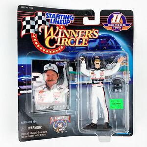 Dale Earnhardt 1998 Series II 2 Starting Lineup Winners Circle