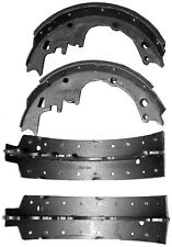 For Chevy Bel Air Biscayne Impala GMC C1500 Suburban Front Brake Shoes Monroe