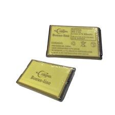 Batería Nueva CX2/C-X2 PARA BLACKBERRY 8830 8820 8800 8350i Caja Dura Bonusline