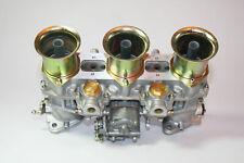 Porsche 911 2.7-3.2 RSR ST einzelner Weber 46IDA / 46 IDA Vergaser / Carburetor