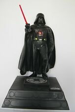 Star Wars Darth Vader Electronic Talking Bank Waving Lightsaber with Light/Sound