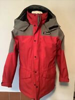 Berghaus Gore-Tex Ladies Walking Hiking Sailing Coat Size 12