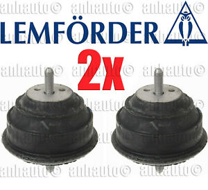 2x-LEMFORDER Motor Mount's (Left & Right ) for BMW 325xi, 330xi  2001-2005