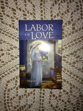 """NEW"""" LABOR of LOVE""""  DEVOTIONAL BOOK by Aquinas Press 48 pages *NEW* New release"""