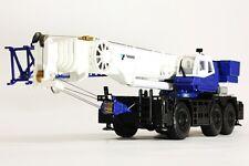 Offical 1/50 Tadano GR1600XL/1450EX Rough Terrain Crane Diecast Model From Japan