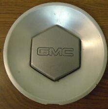 GMC Envoy Center Cap Hubcap for Aluminum Wheel OEM