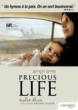 PRECIOUS LIFE [DVD] - NEUF