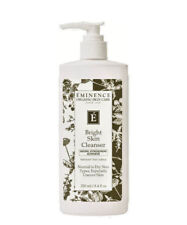 Eminence Bright Skin Cleanser 8.4 oz    NEW ~FREE SHIP