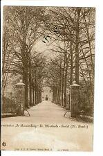 CPA - Carte Postale -Pays Bas Gestel- -Seminaire de Ruwenberg St Michiels-VM880