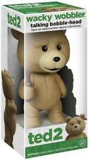 Wacky Wobblers Ted2 Bobble Head - 18cm