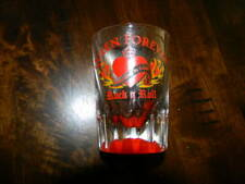 "Queen-Htf Logo Shot Glass- Queen Forever-""Somebody To Love"" Rock-N-Roll-New-3"""