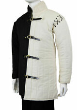 best gift-Medieval Full Sleeves Gambeson in Multi Colour/Men's Gambeson+exp.ship